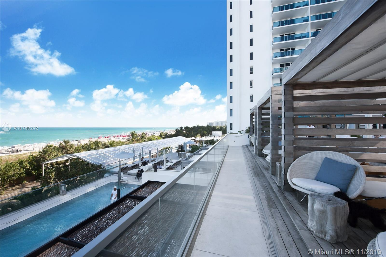 Photo of 2301 Collins Ave #822 listing for Sale