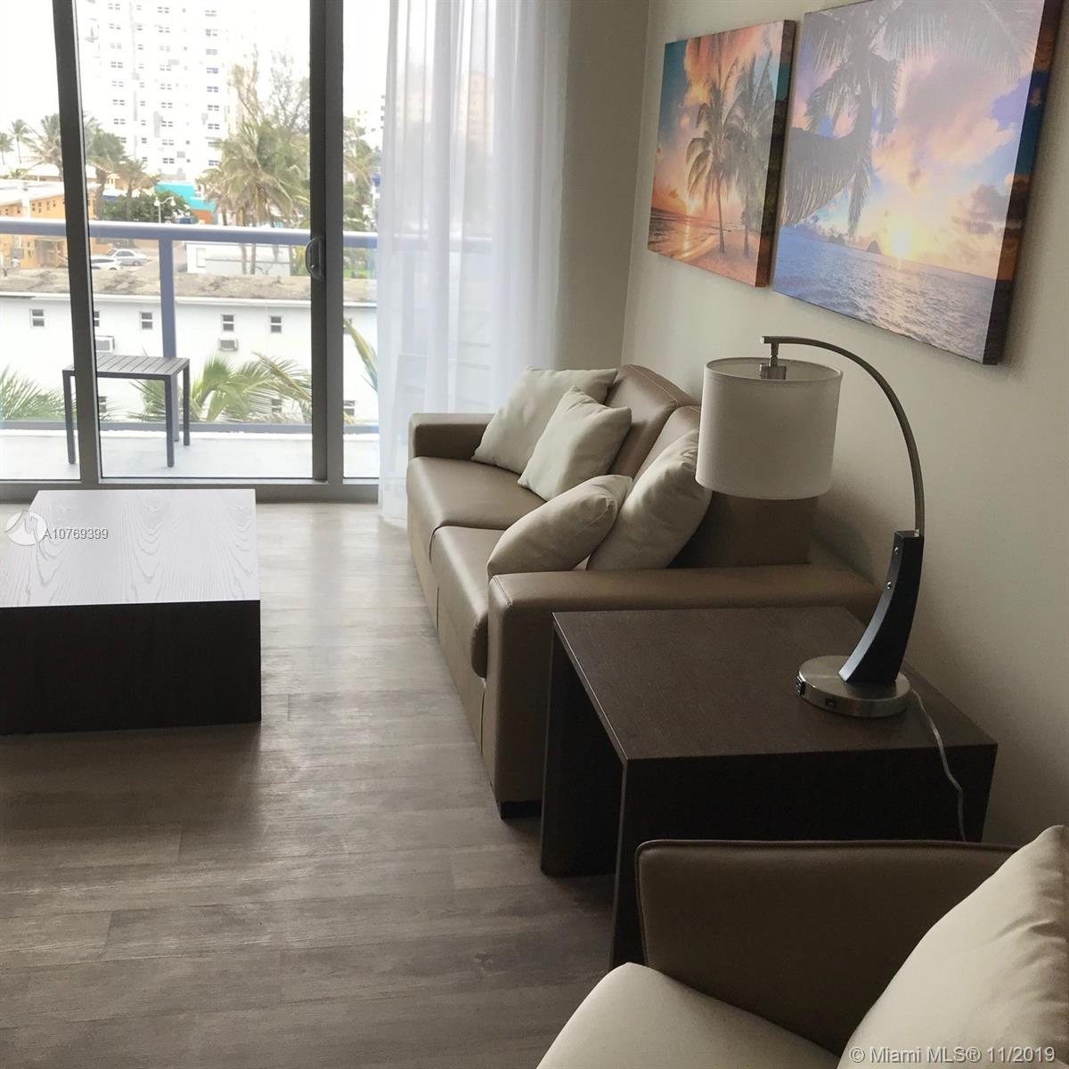777 N Ocean Dr # N408, Hollywood, Florida 33019, 1 Bedroom Bedrooms, ,1 BathroomBathrooms,Residential,For Sale,777 N Ocean Dr # N408,A10769399