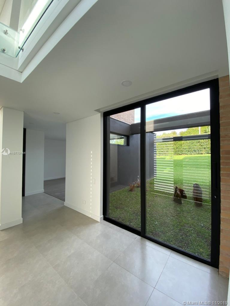 Foyer/ Entrada principal
