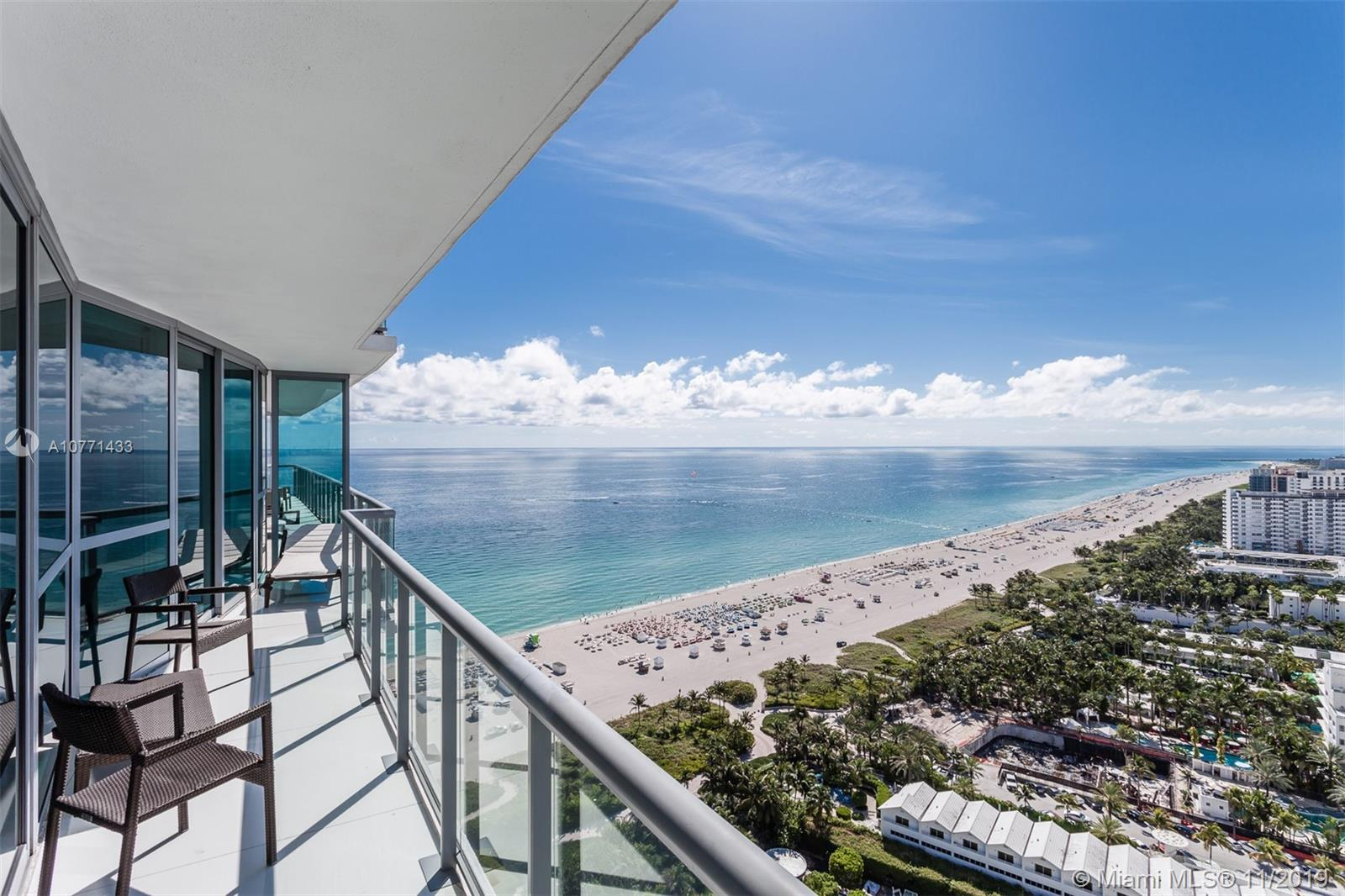 101 20th St # 3106, Miami Beach, Florida 33139, 2 Bedrooms Bedrooms, ,2 BathroomsBathrooms,Residential,For Sale,101 20th St # 3106,A10771433