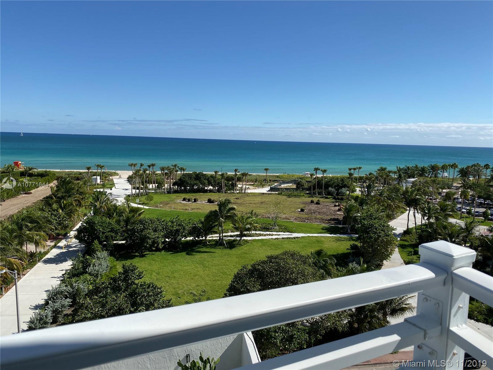 7600 Collins Ave, 916 - Miami Beach, Florida