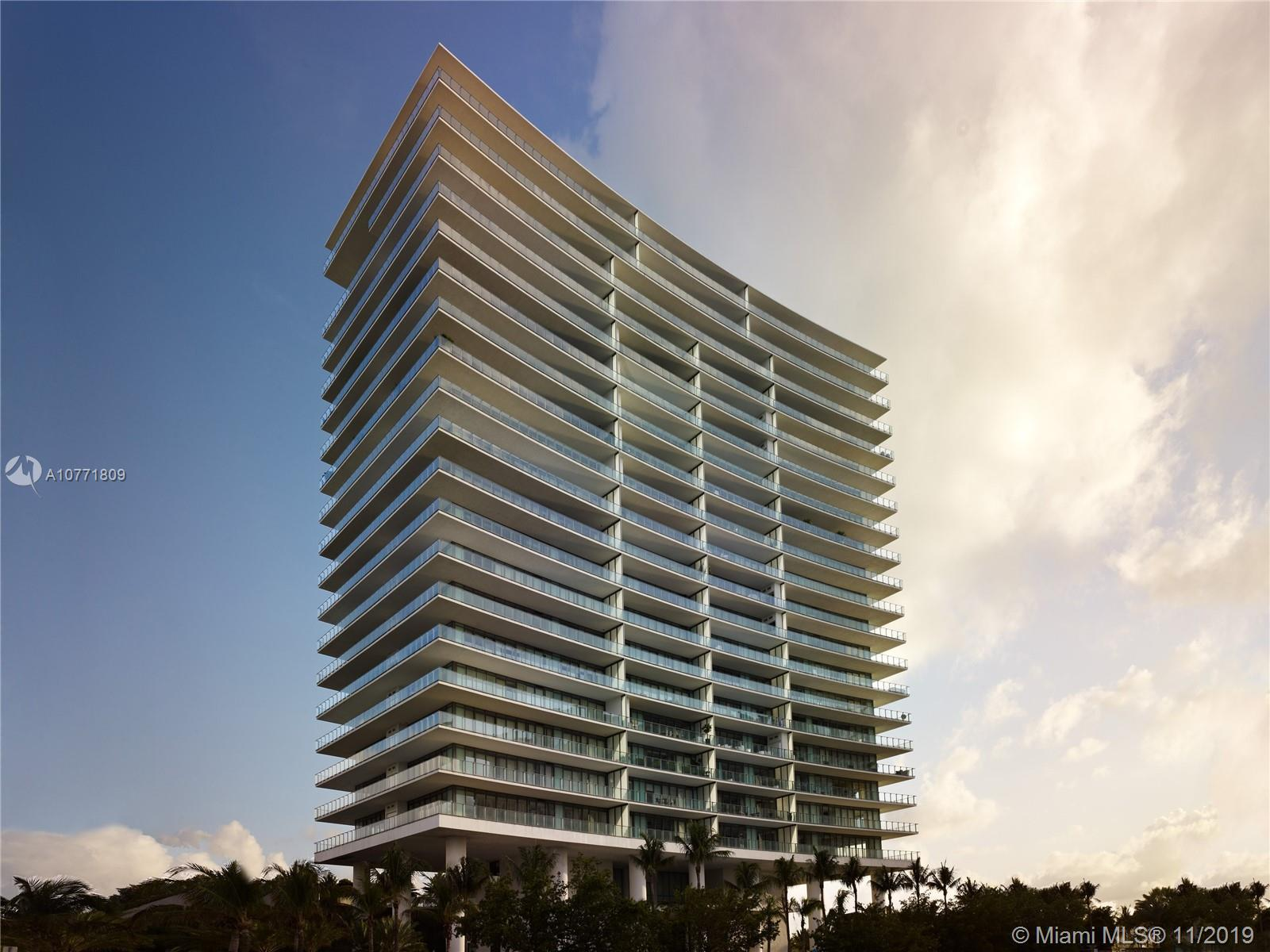 Photo of 800 S Pointe Dr #804 listing for Sale