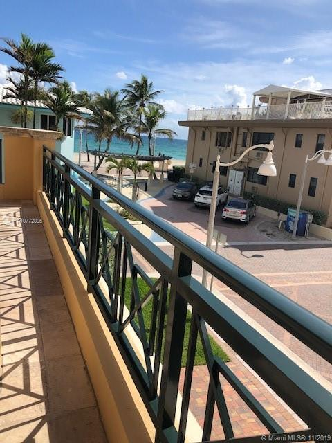 Photo of 3415 N Ocean Dr #204 listing for Sale