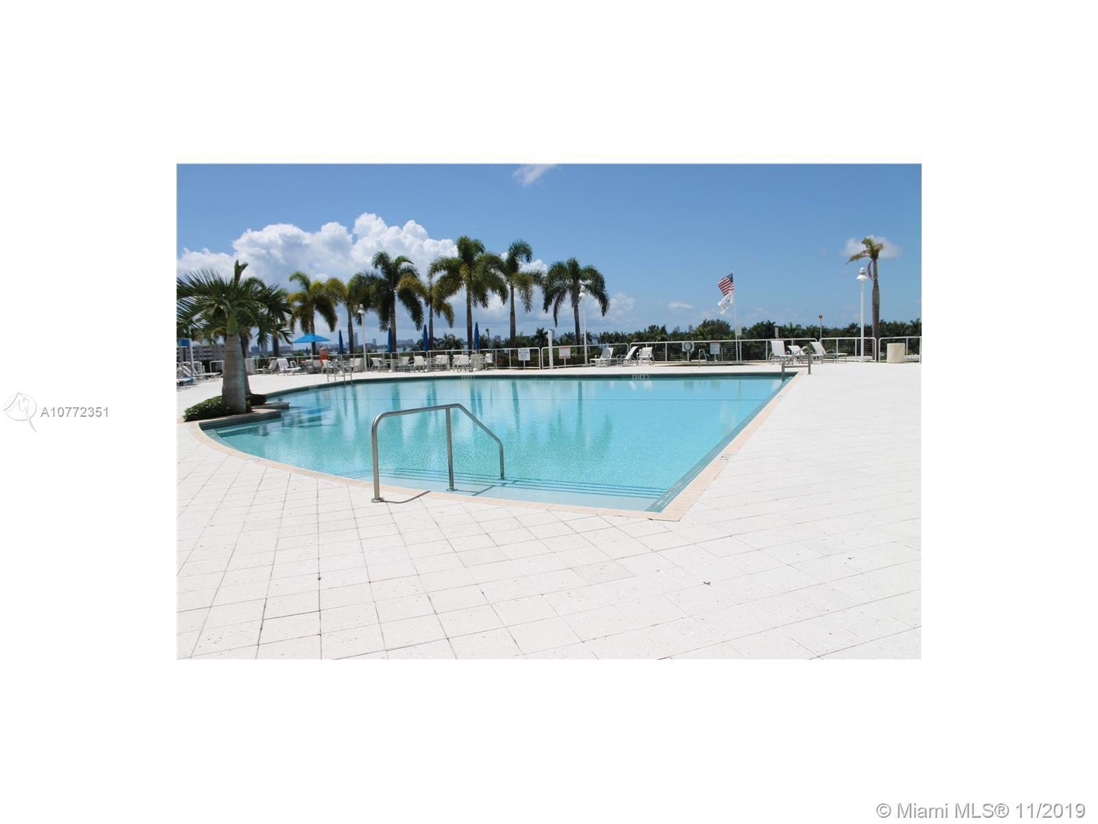 Photo - 7900 Harbor Island Dr # 711, North Bay Village FL 33141