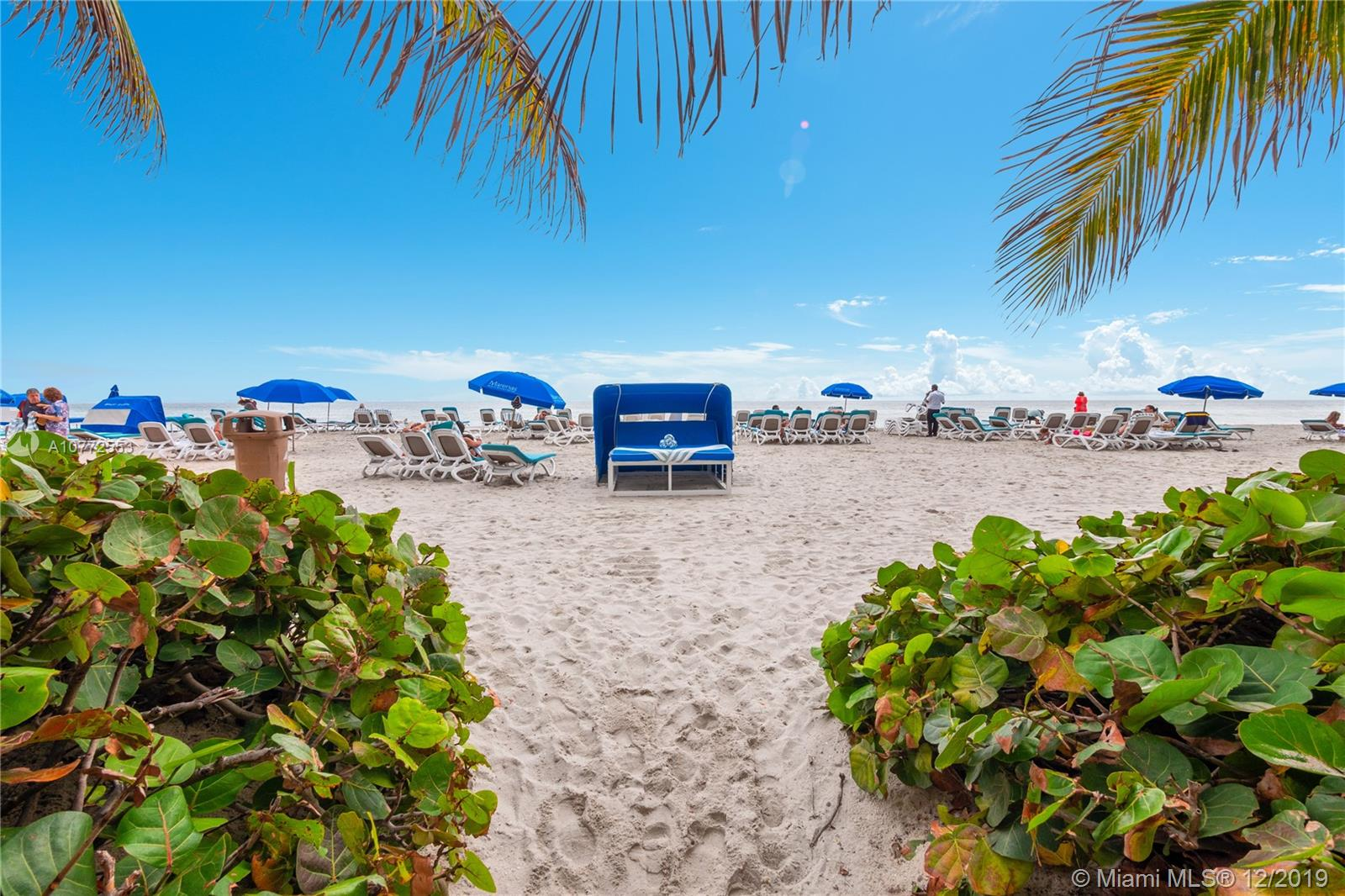 18683 Collins Ave, 708 - Sunny Isles Beach, Florida