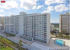 5601 Collins Ave # 823, Miami Beach, Florida 33140, 1 Bedroom Bedrooms, ,2 BathroomsBathrooms,Residential,For Sale,5601 Collins Ave # 823,A10772717