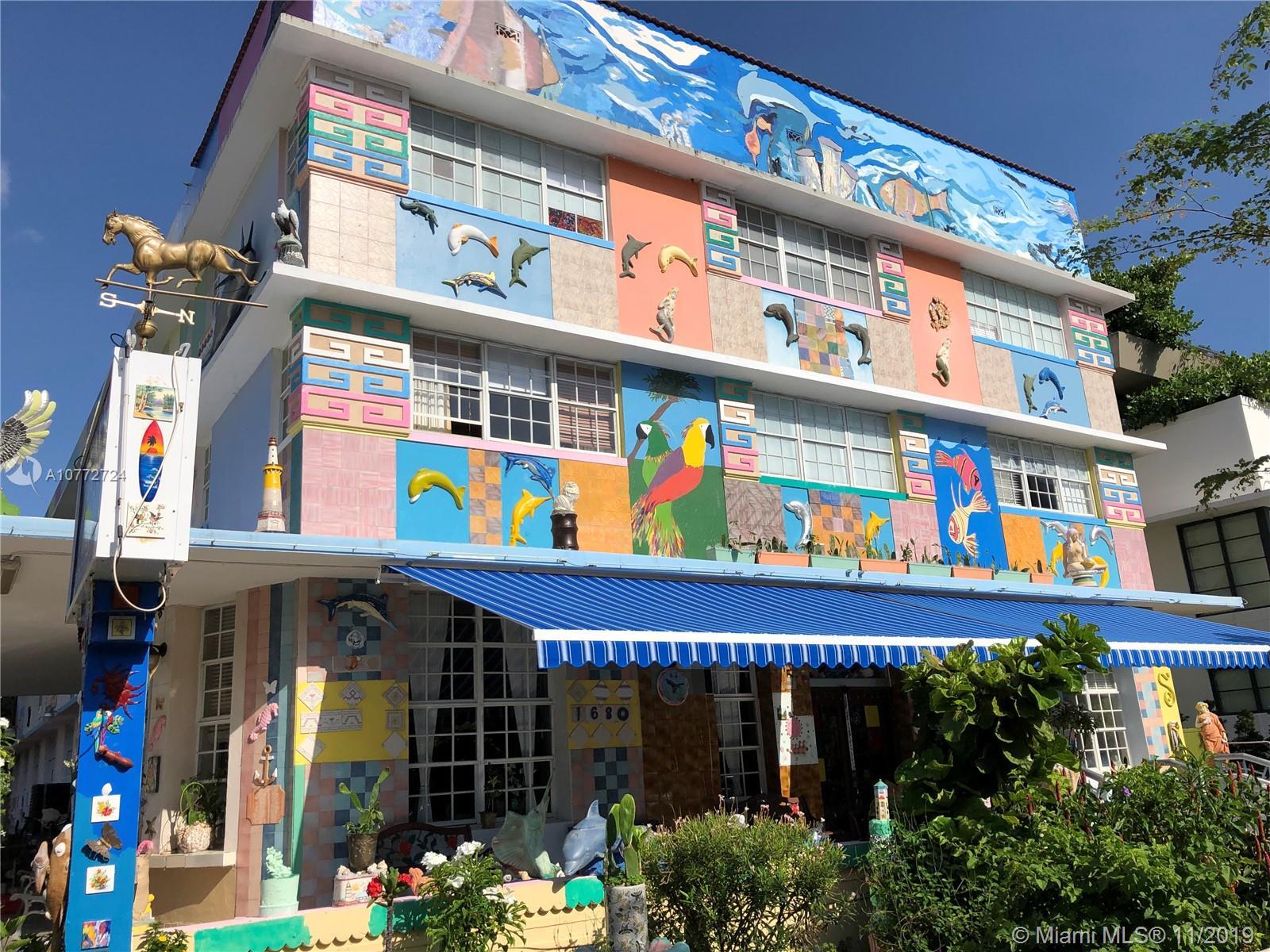 Miami Beach Homes For Sale