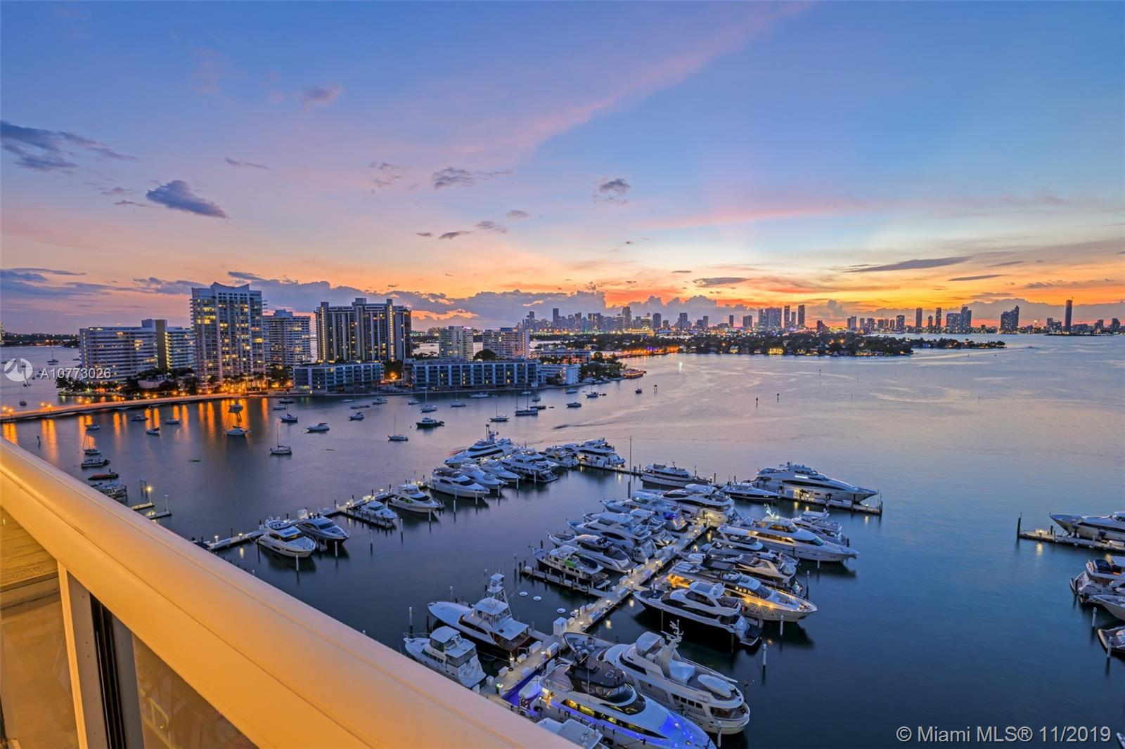 Photo of 1900 Sunset Harbour Dr #1710 listing for Sale