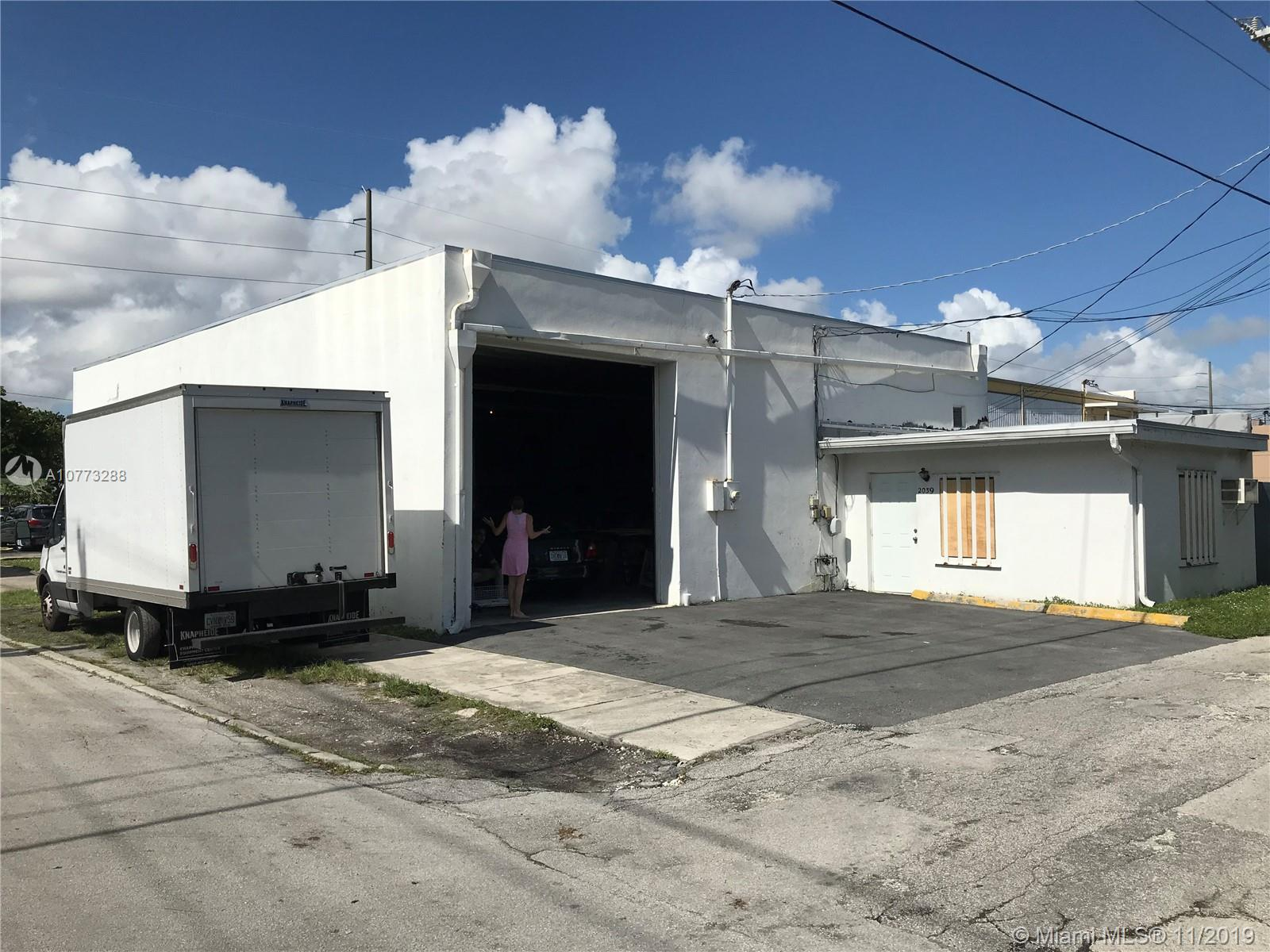 1135 S 21st Ave, Hollywood, Florida 33020, ,Commercial Sale,For Sale,1135 S 21st Ave,A10773288