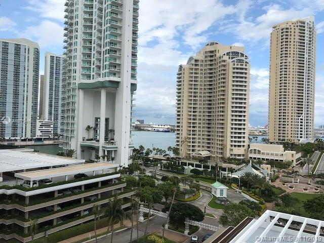 Photo of 701 Brickell Key Blvd #1108 listing for Sale