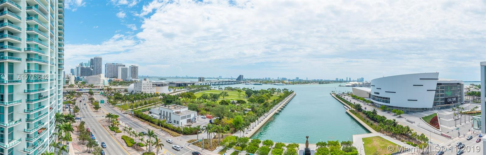 Photo of 888 Biscayne Blvd #1209 listing for Sale