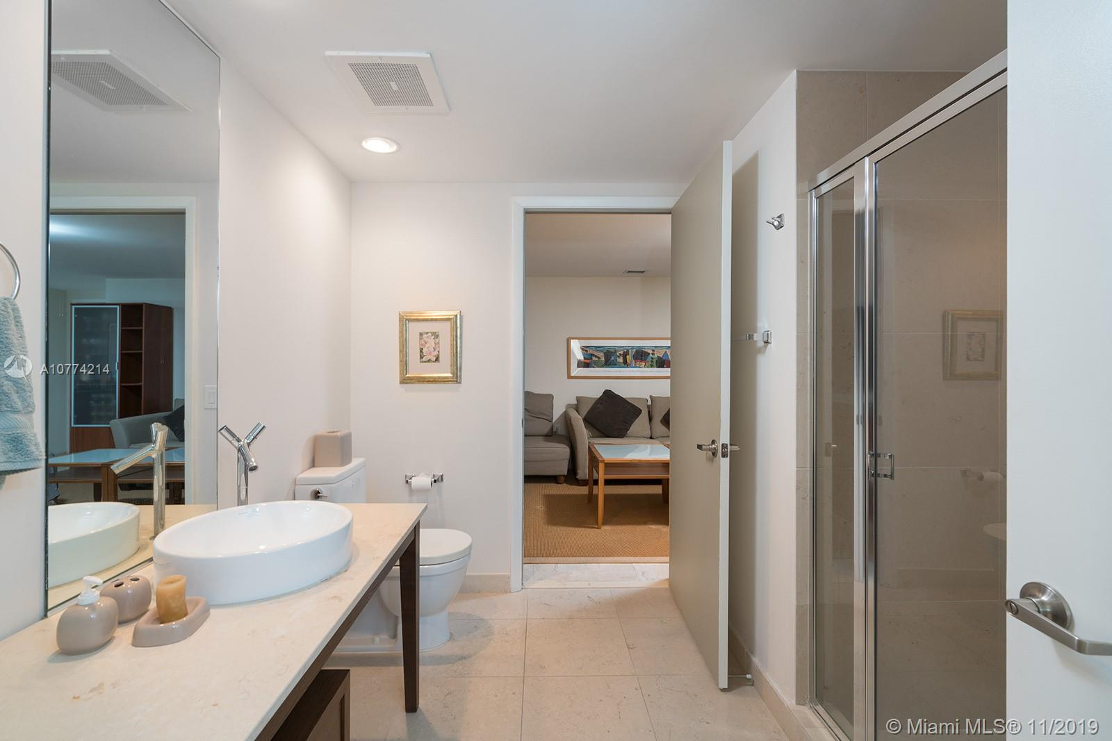 Photo of 495 BRICKELL AV #2605 listing for Sale