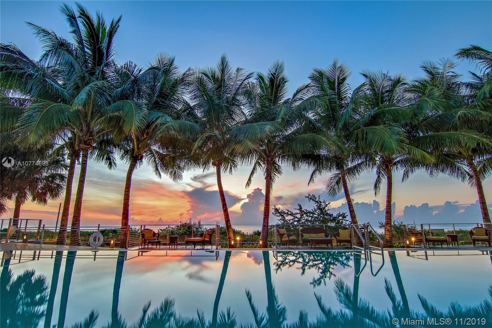 Photo of 6801 Collins Ave. #1404 listing for Sale
