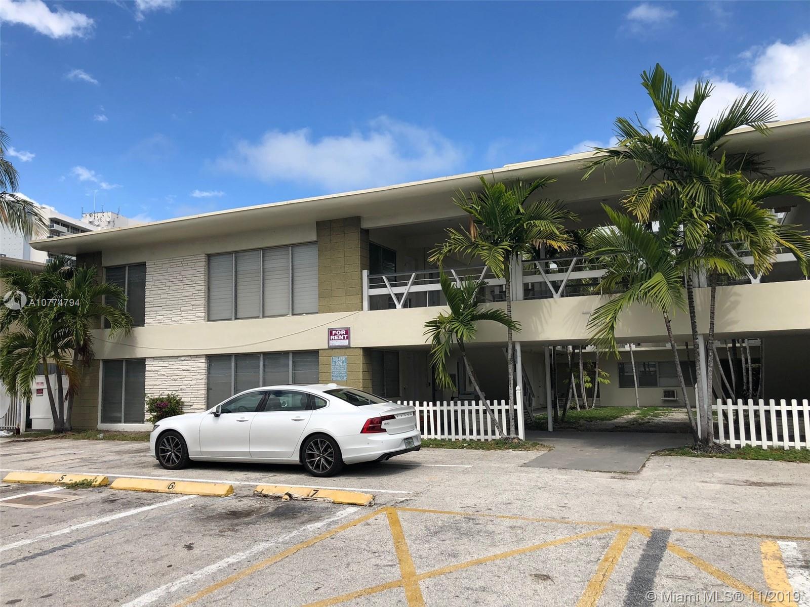 7311 Gary Ave - Miami Beach, Florida