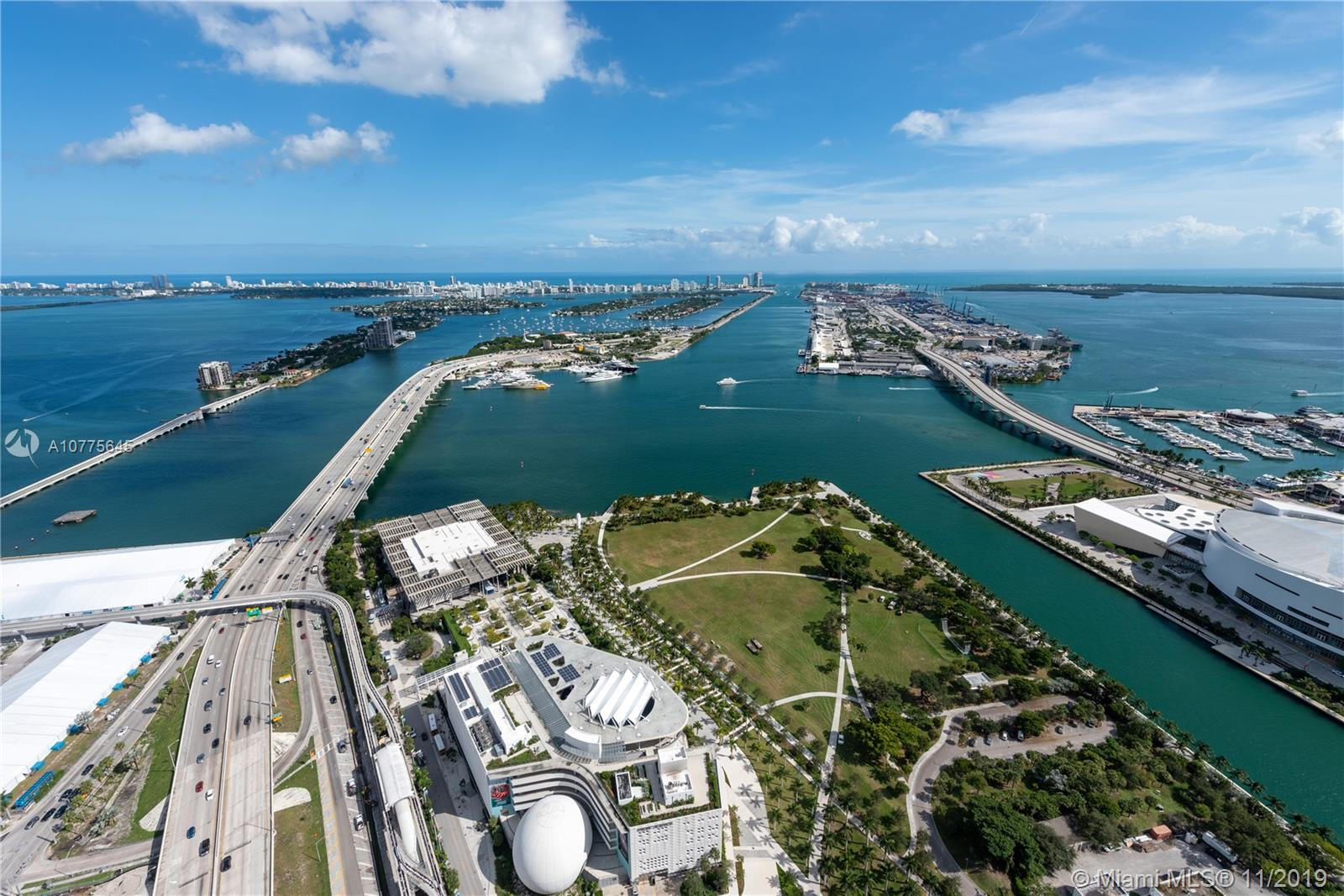 Photo of 1100 Biscayne Blvd #PH6304 listing for Sale