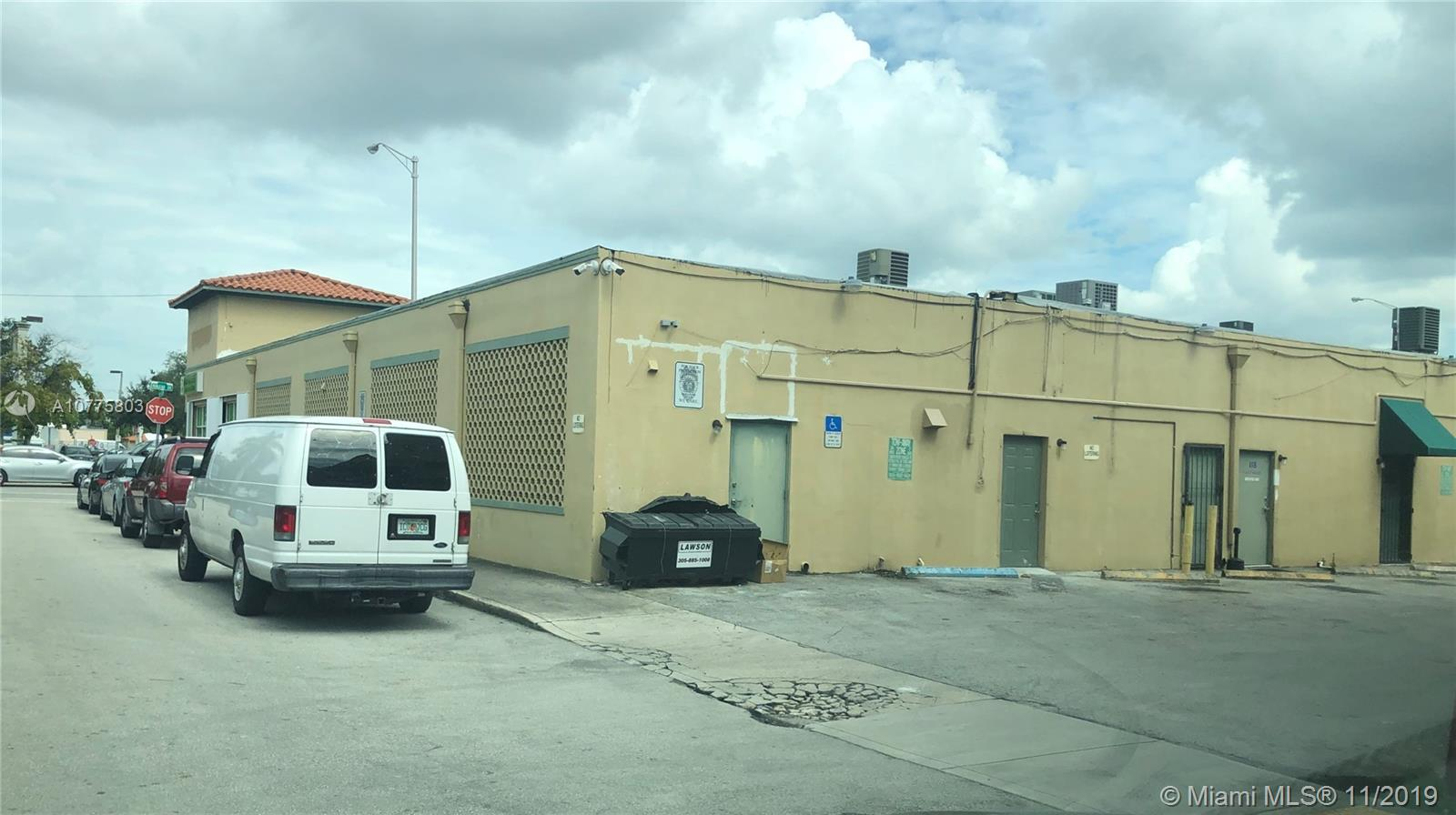 114 Hialeah Dr # 114, Hialeah, Florida 33010, ,Commercial Sale,For Sale,114 Hialeah Dr # 114,A10775803