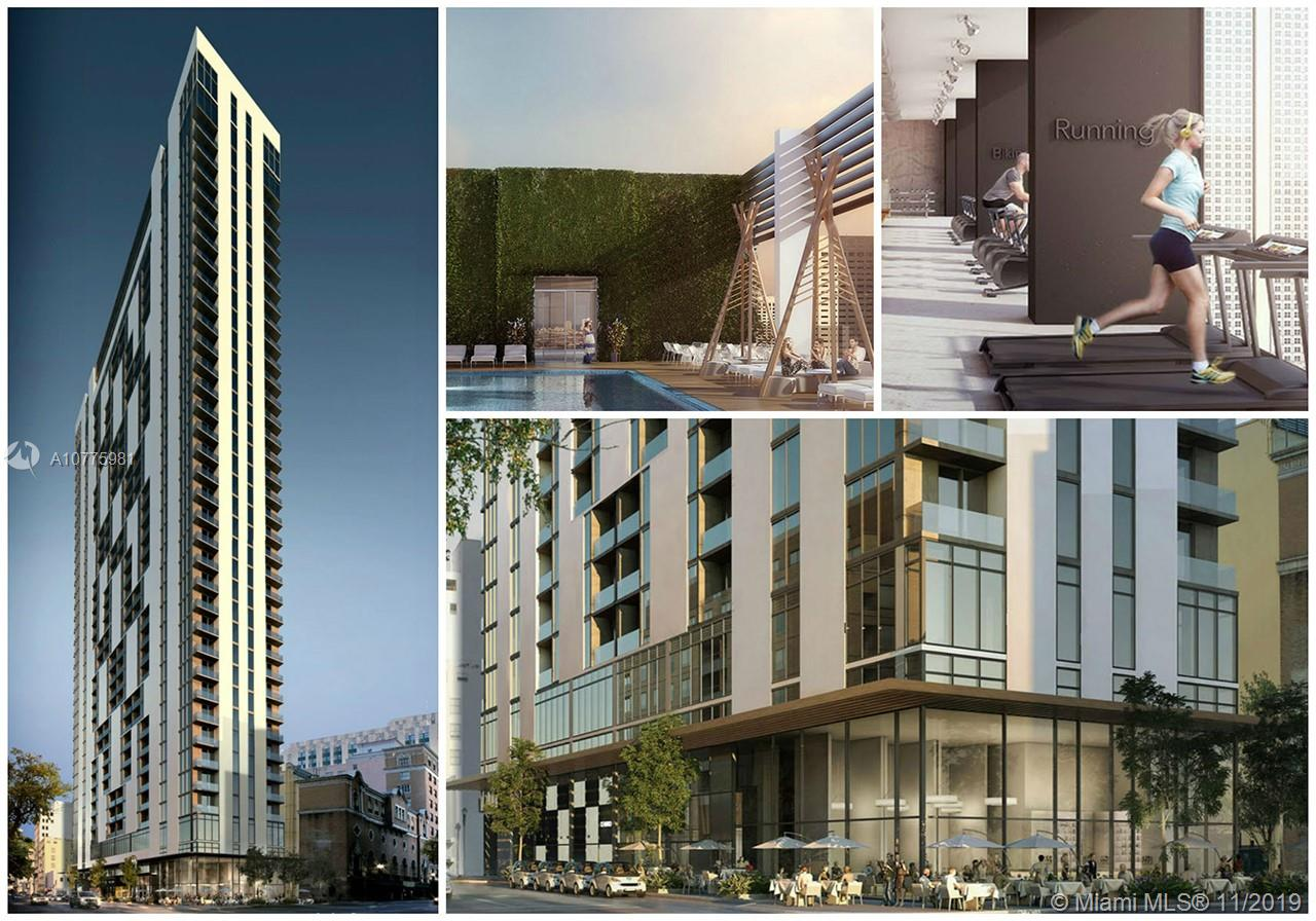 151 SE 1st St # 2501, Miami, Florida 33131, 2 Bedrooms Bedrooms, ,2 BathroomsBathrooms,Residential,For Sale,151 SE 1st St # 2501,A10775981