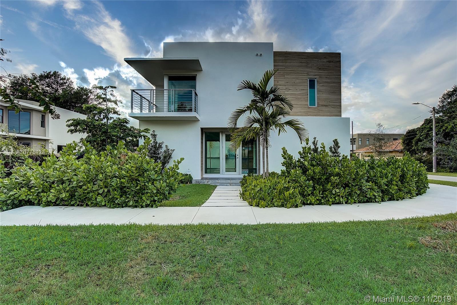 3100 Elizabeth St - Coconut Grove, Florida