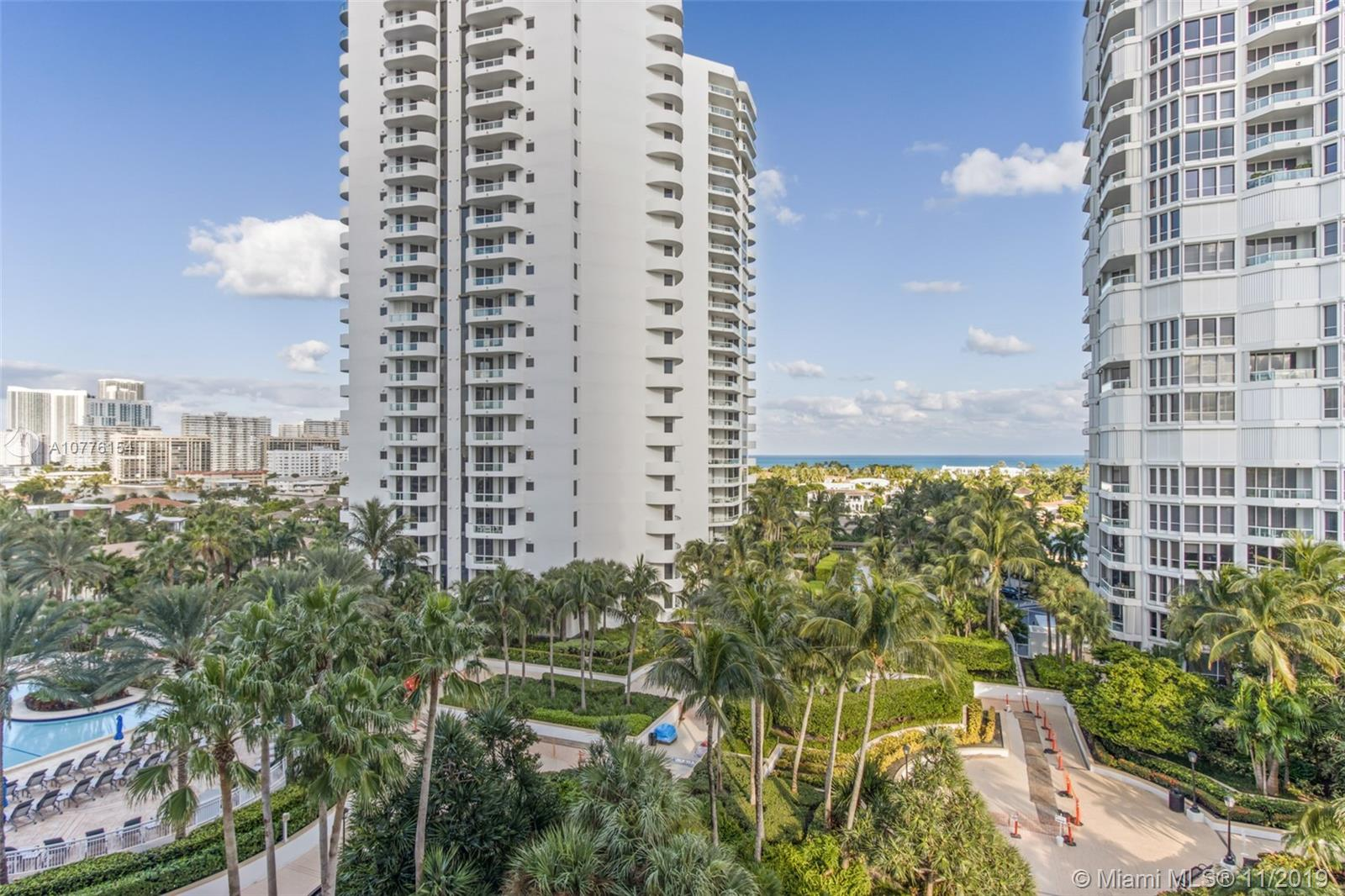 Photo of 21205 Yacht Club Dr #1002 listing for Sale