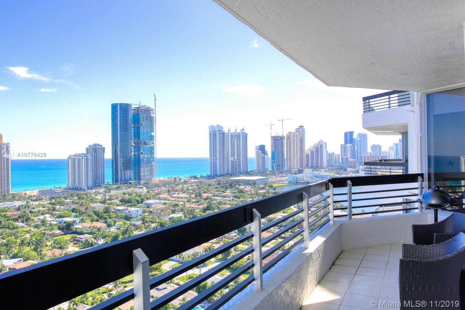 Photo of 19195 NE 36th Ct #2909 listing for Sale