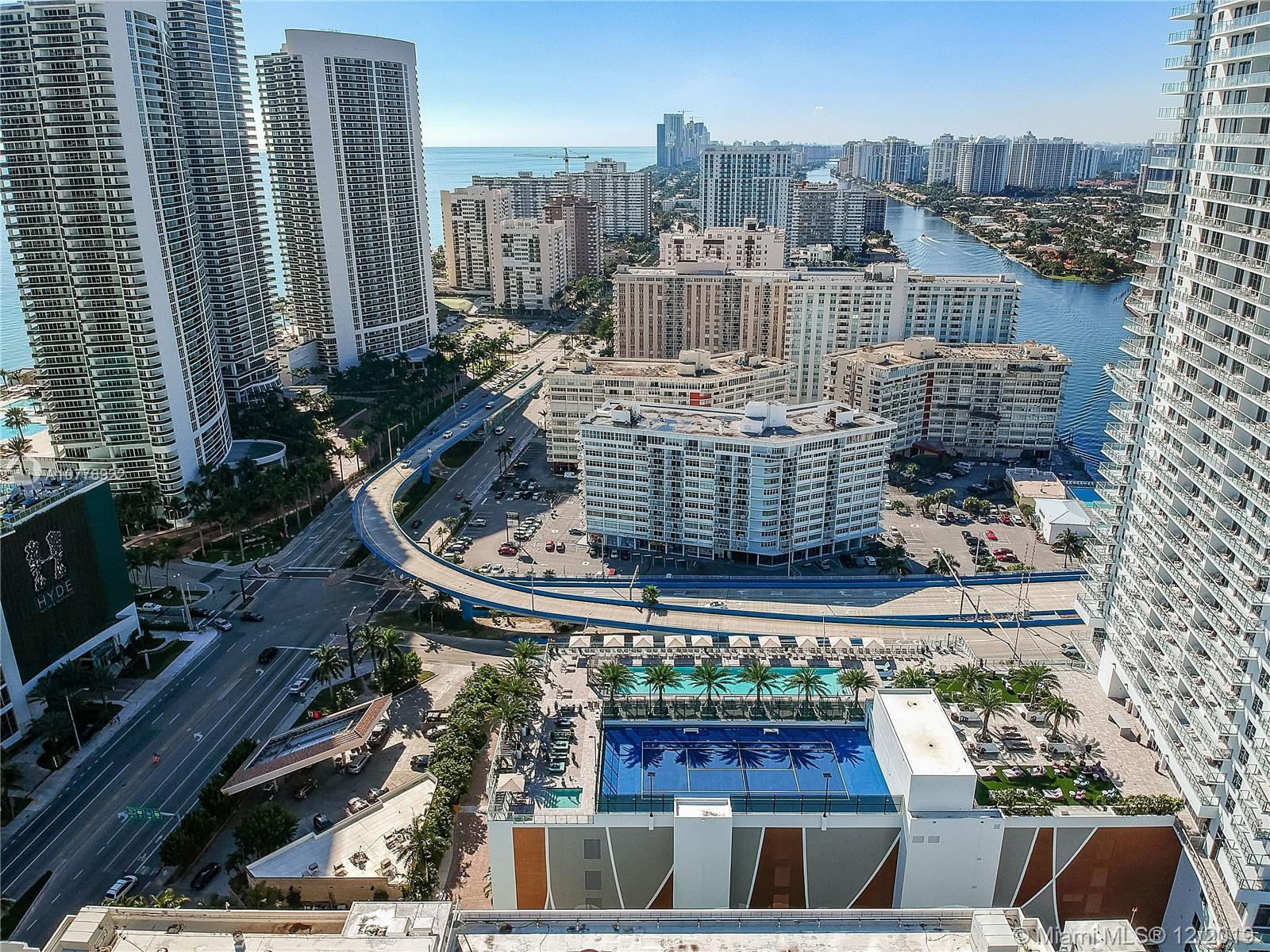 Photo of 4010 S Ocean Drive #T4301 UPPER PENTHOUSE listing for Sale
