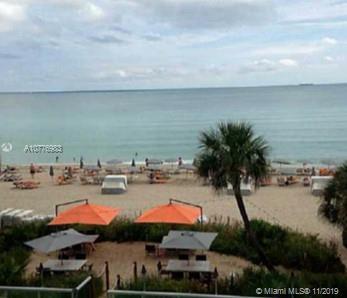 17315 COLLINS AV # 809, Miami Beach, Florida 33160, 1 Bedroom Bedrooms, ,1 BathroomBathrooms,Residential,For Sale,17315 COLLINS AV # 809,A10776983