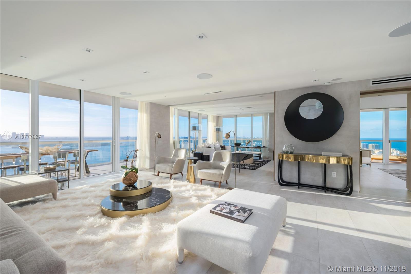 450 Alton Rd, 3902 - Miami Beach, Florida