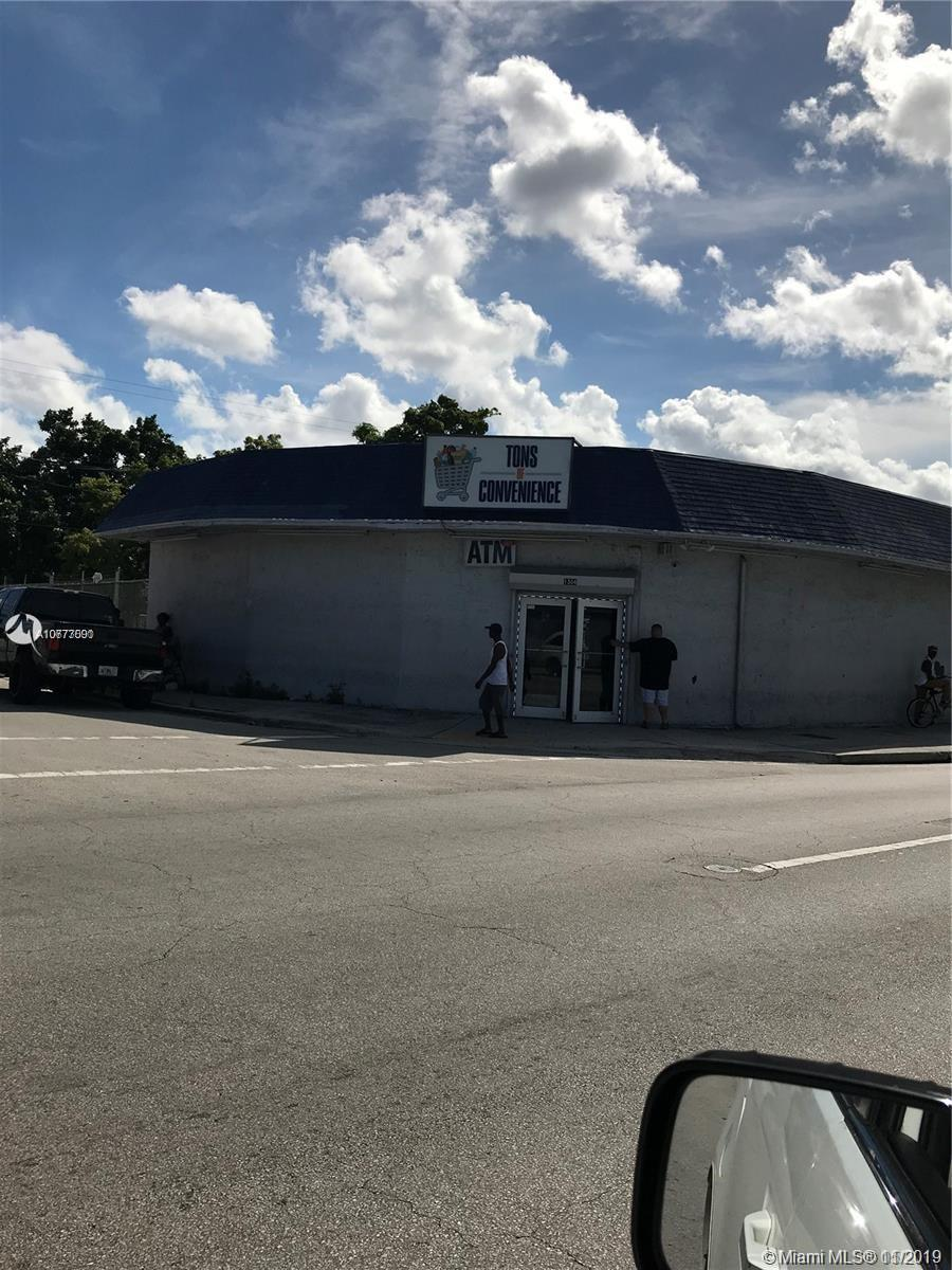 1300 NW 62nd St, Miami, Florida 33147, ,Commercial Sale,For Sale,1300 NW 62nd St,A10777091