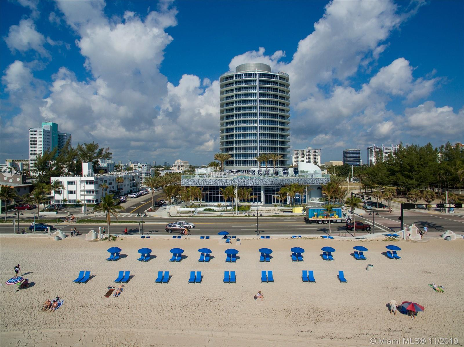 Photo of 701 N Fort Lauderdale Beach Blvd #505 listing for Sale