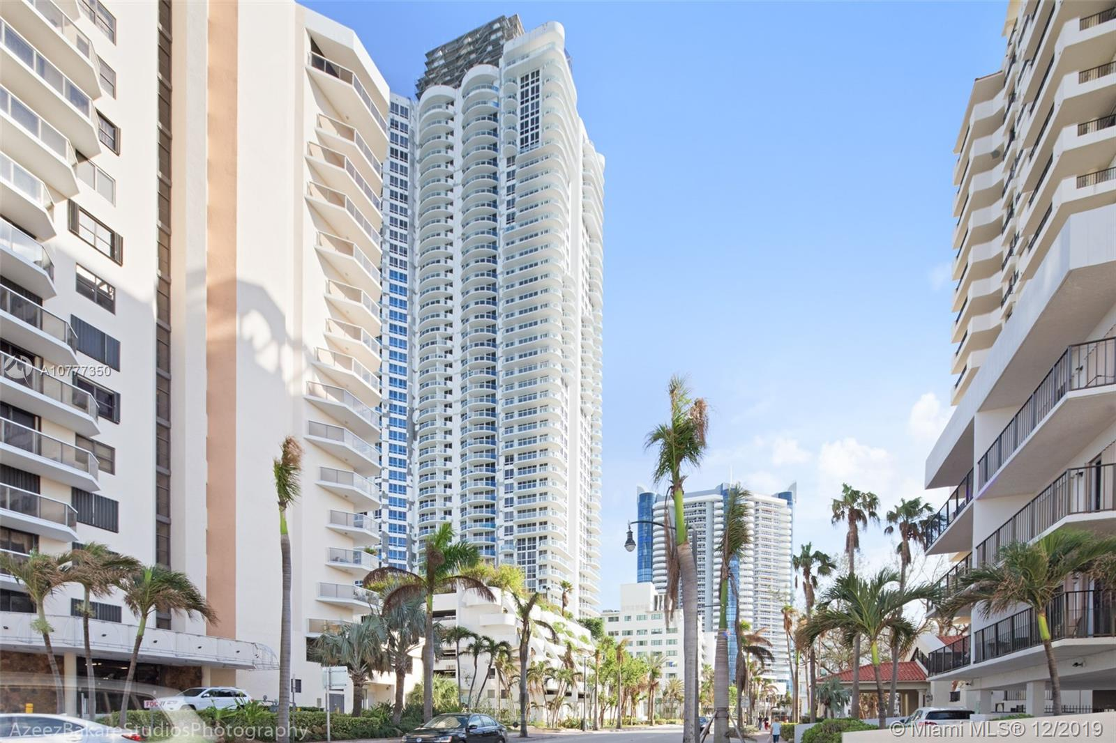 Photo of 6365 Collins Ave #1408 listing for Sale