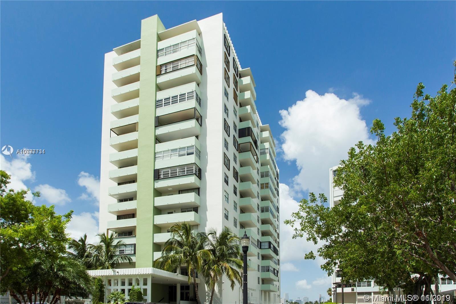 5 Island Ave, 3J - Miami Beach, Florida