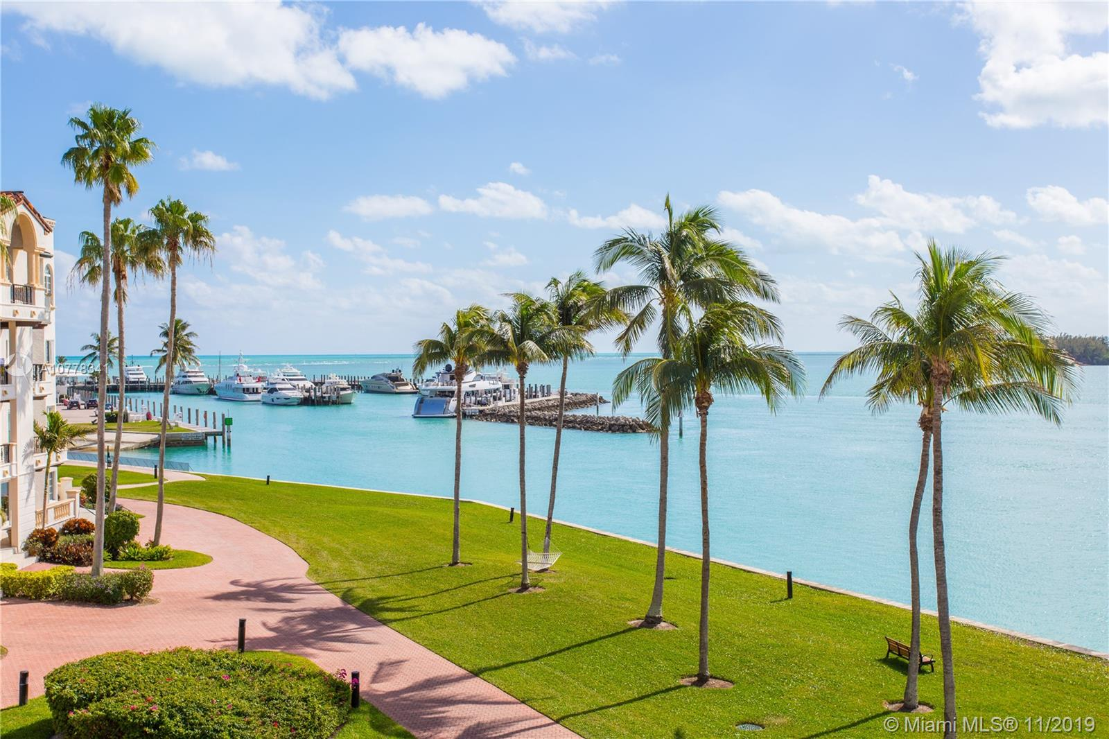 Property for sale at 2333 Fisher Island Dr Unit: 2333, Fisher Island,  Florida 33109