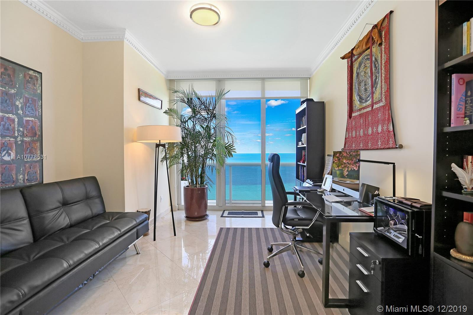 Photo of 4775 Collins Ave #PH4303 listing for Sale