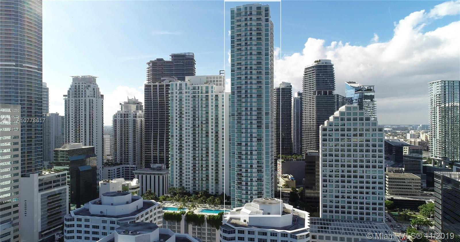 Photo of 950 Brickell Bay Dr #4306 listing for Sale