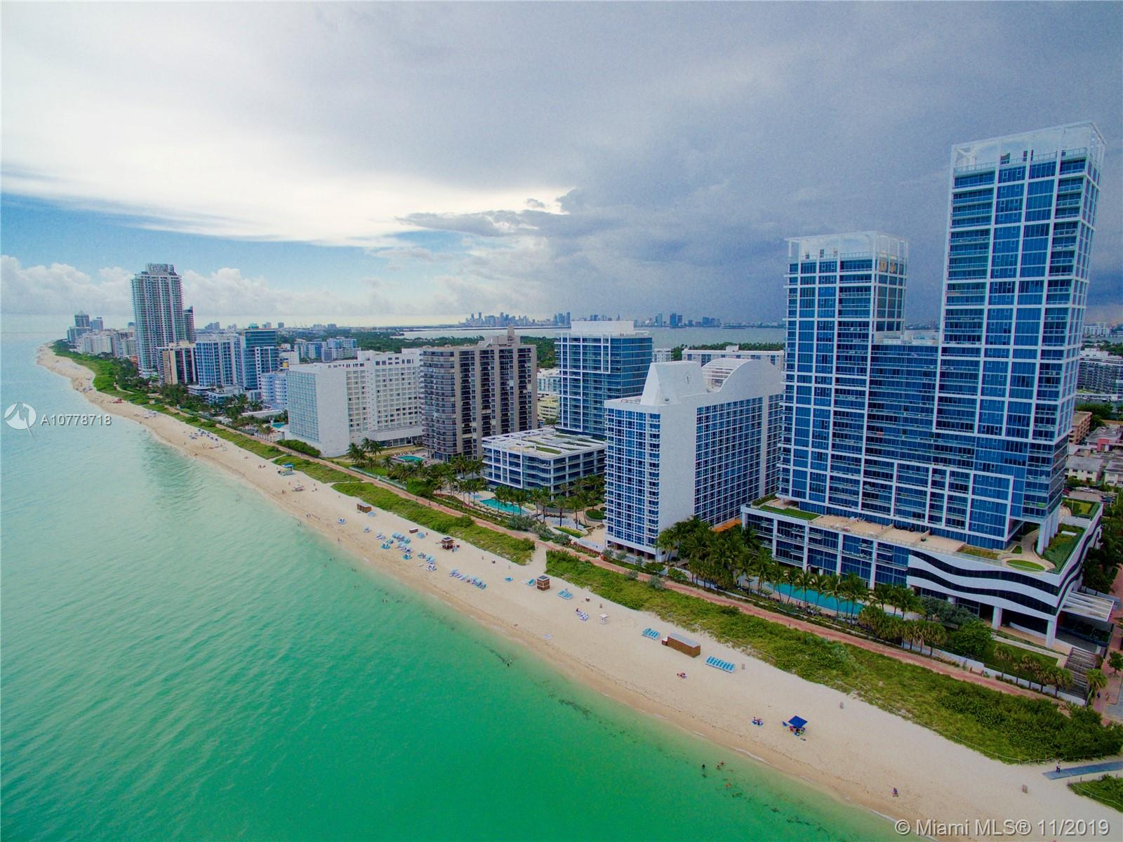 Photo of 6899 Collins Ave #1806 listing for Sale