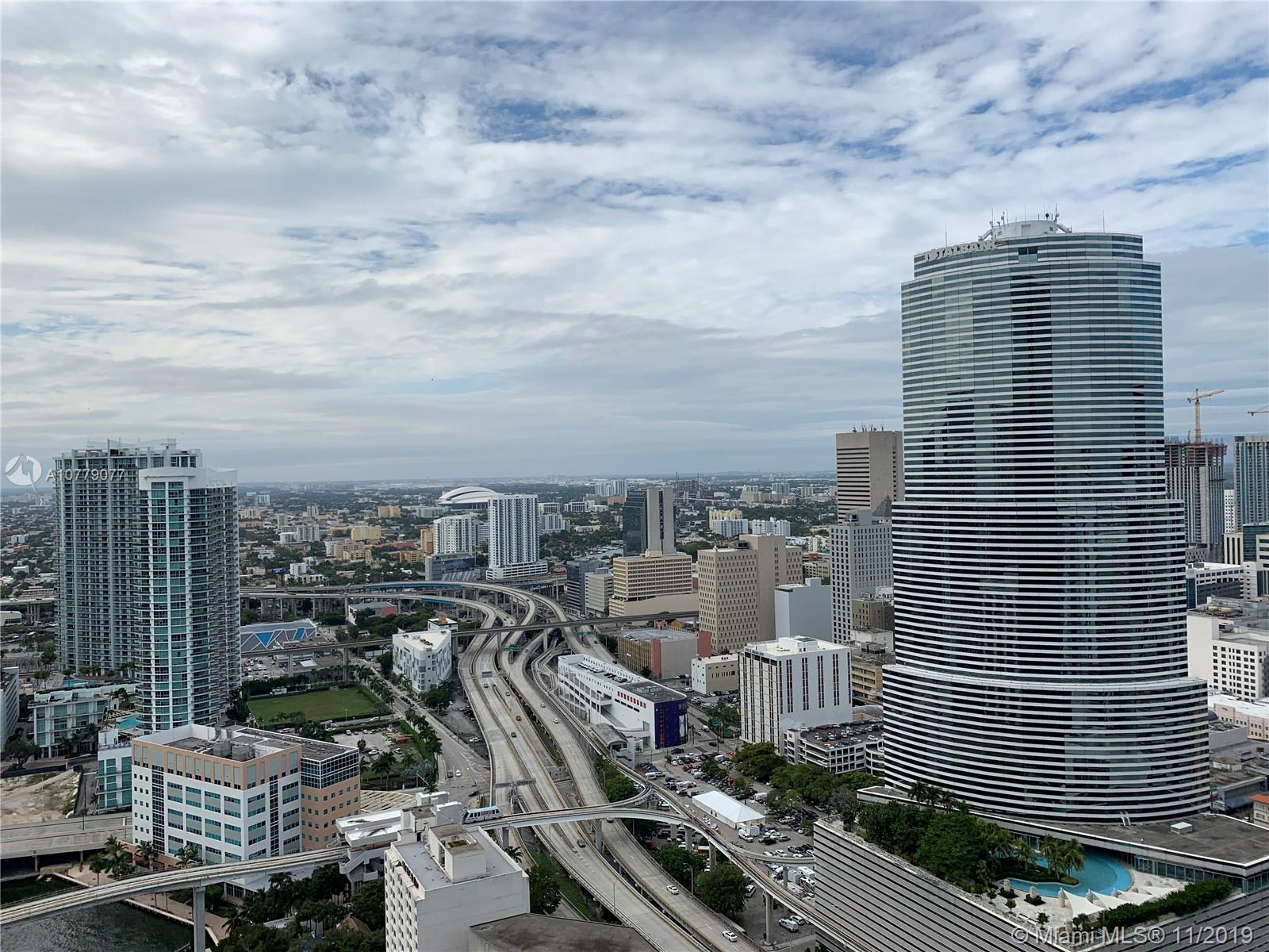 Photo of 200 Biscayne Boulevard Way #4212 listing for Sale