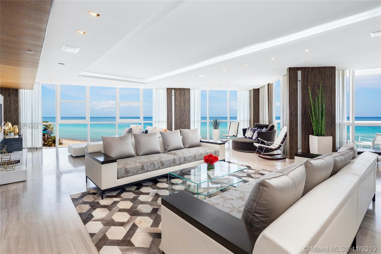 18201 Collins Ave, 509 - Sunny Isles Beach, Florida
