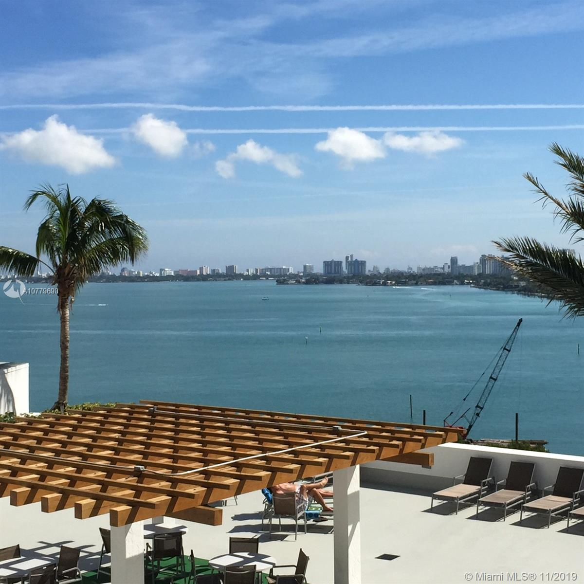 Photo of 1750 N Bayshore Dr #1205 listing for Sale