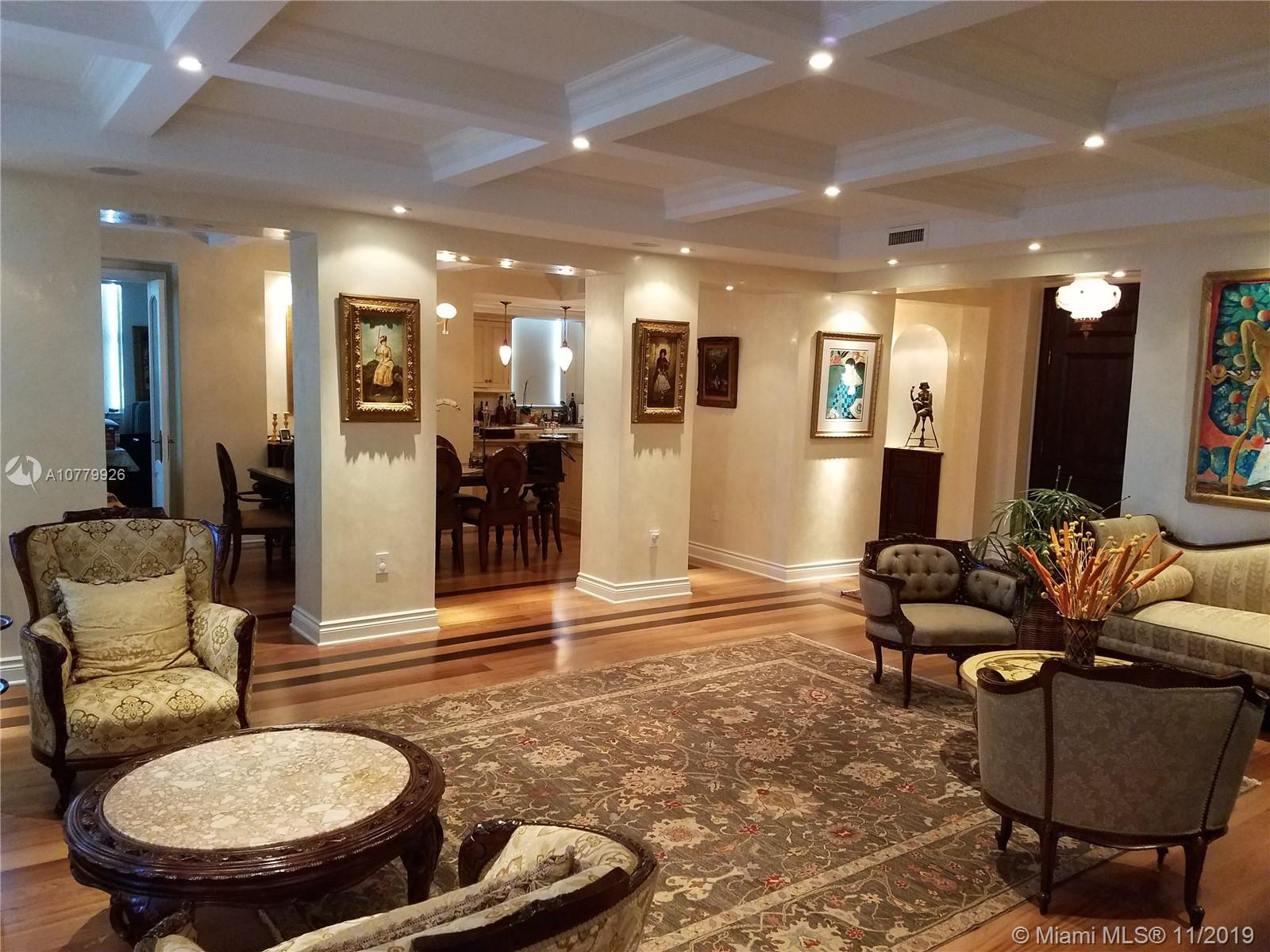 Photo of 9801 Collins Ave #PH8 listing for Sale