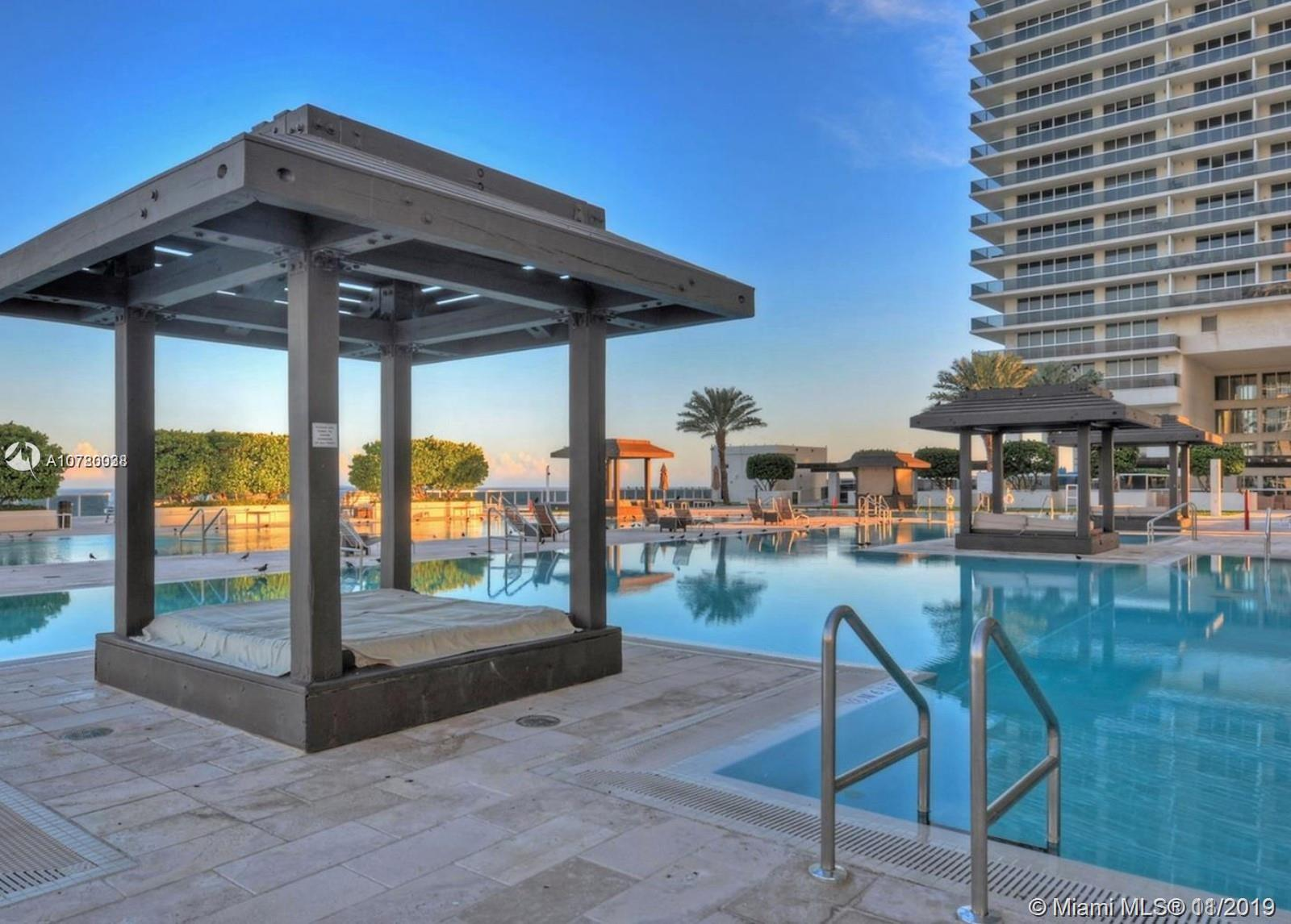 1830 S Ocean Dr # 2807, Hallandale Beach, Florida 33009, 1 Bedroom Bedrooms, ,1 BathroomBathrooms,Residential,For Sale,1830 S Ocean Dr # 2807,A10780038