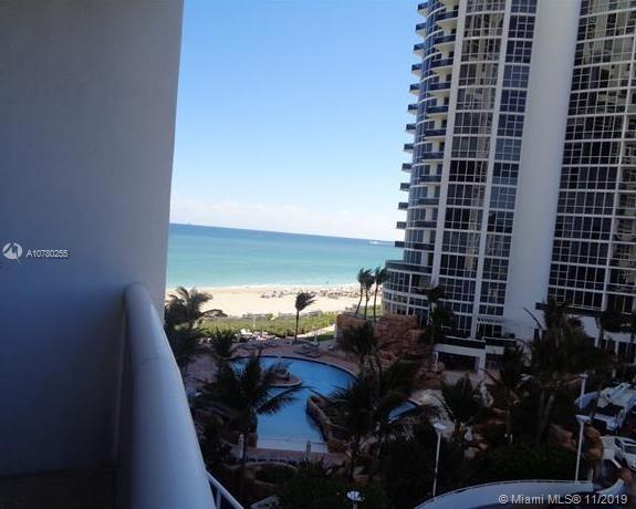Photo of 18201 Collins Ave #705 listing for Sale