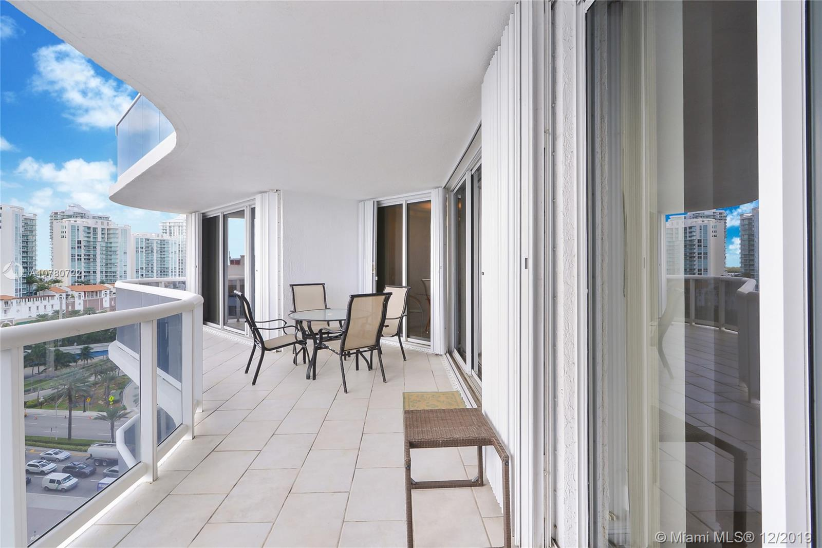 Photo of 16711 Collins Ave #1201 listing for Sale