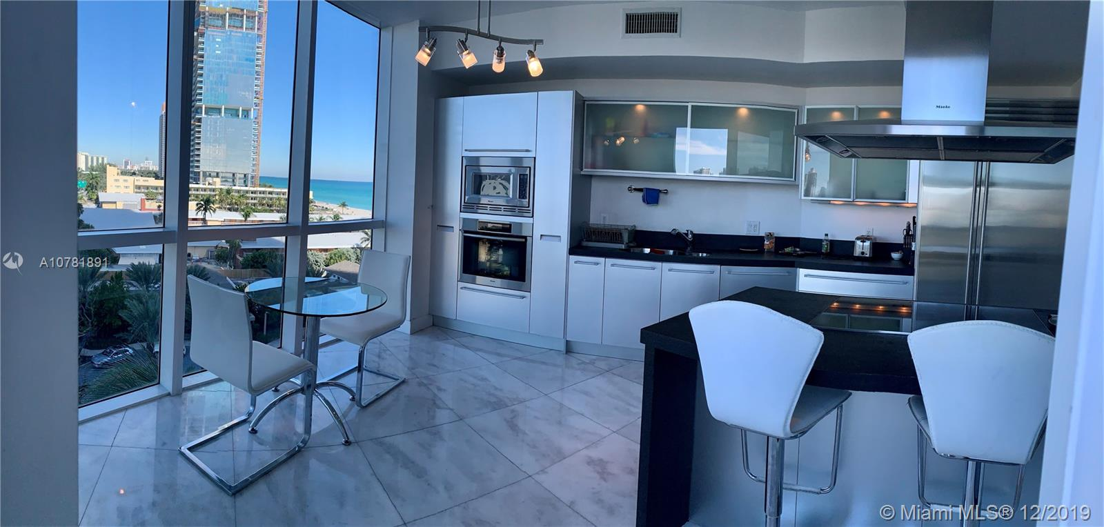 18201 Collins Ave, 801 - Sunny Isles Beach, Florida