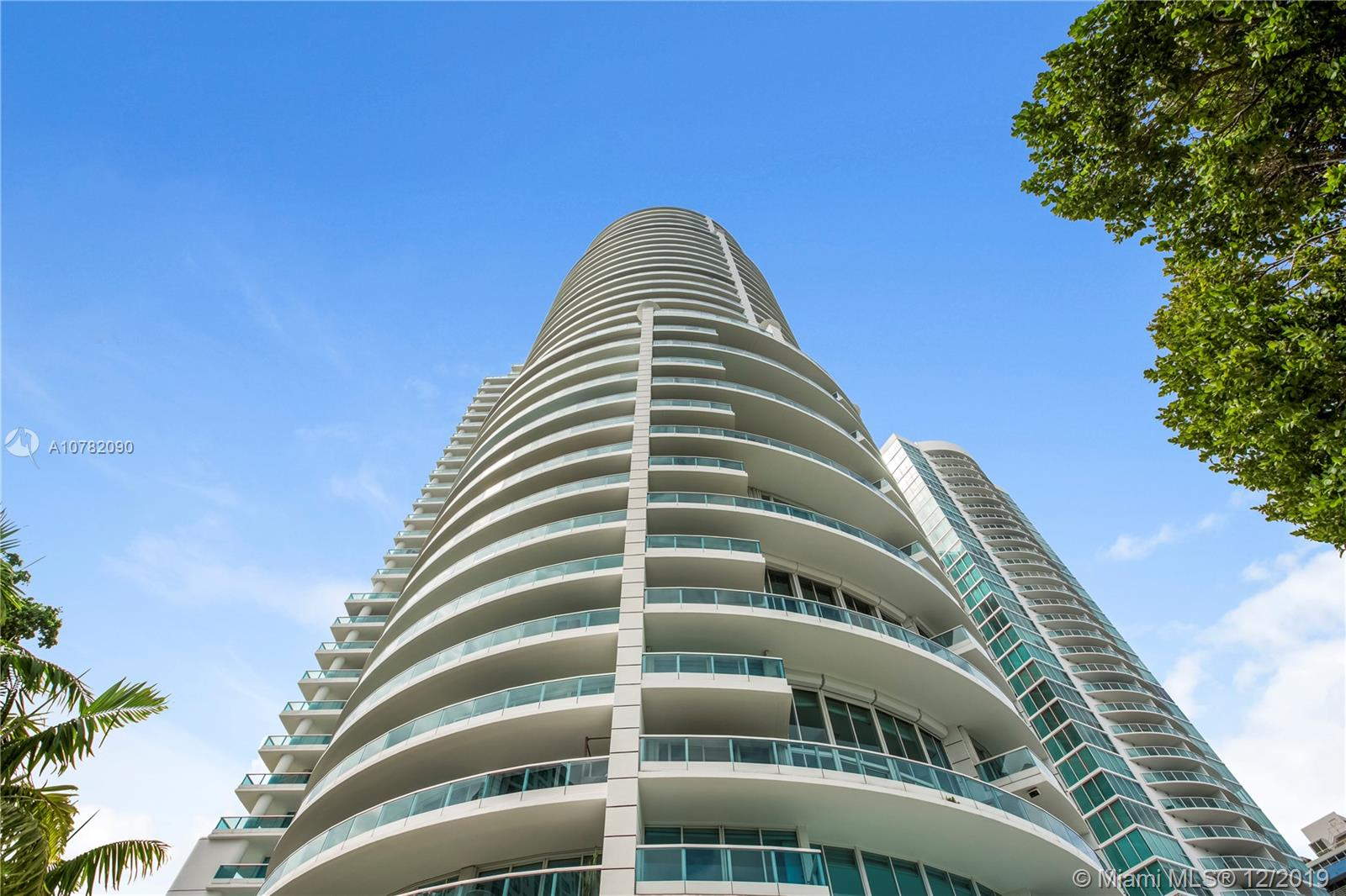 Photo of 2127 Brickell Ave #1805 listing for Sale