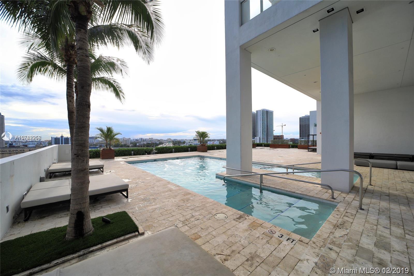 Property 1040 Biscayne Blvd #2806 image 17