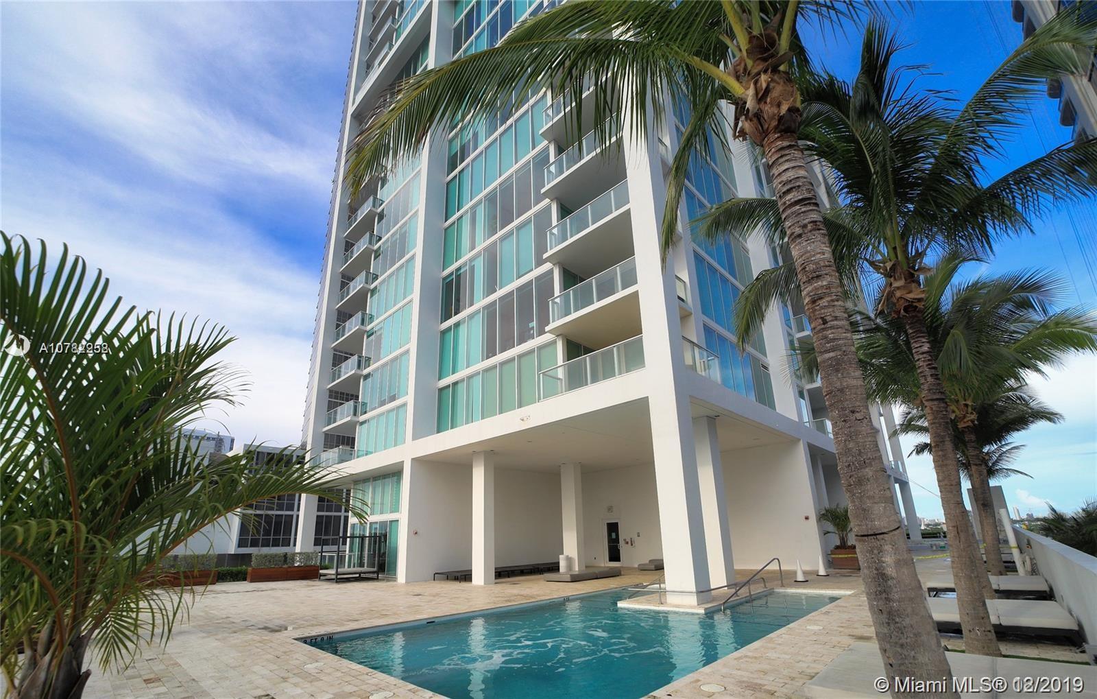 Property 1040 Biscayne Blvd #2806 image 18