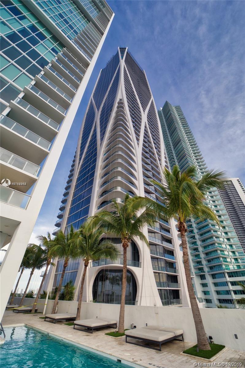 Property 1040 Biscayne Blvd #2806 image 19