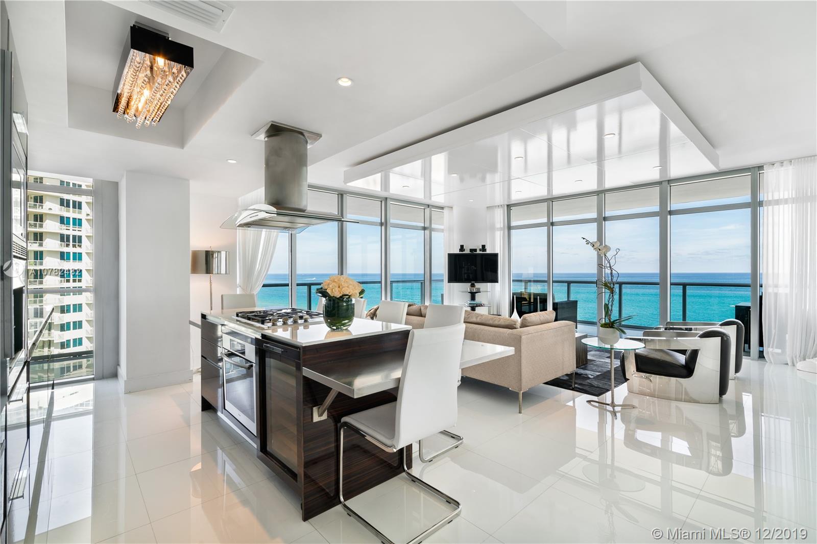 3737 Collins Ave, S-1401 - Miami Beach, Florida