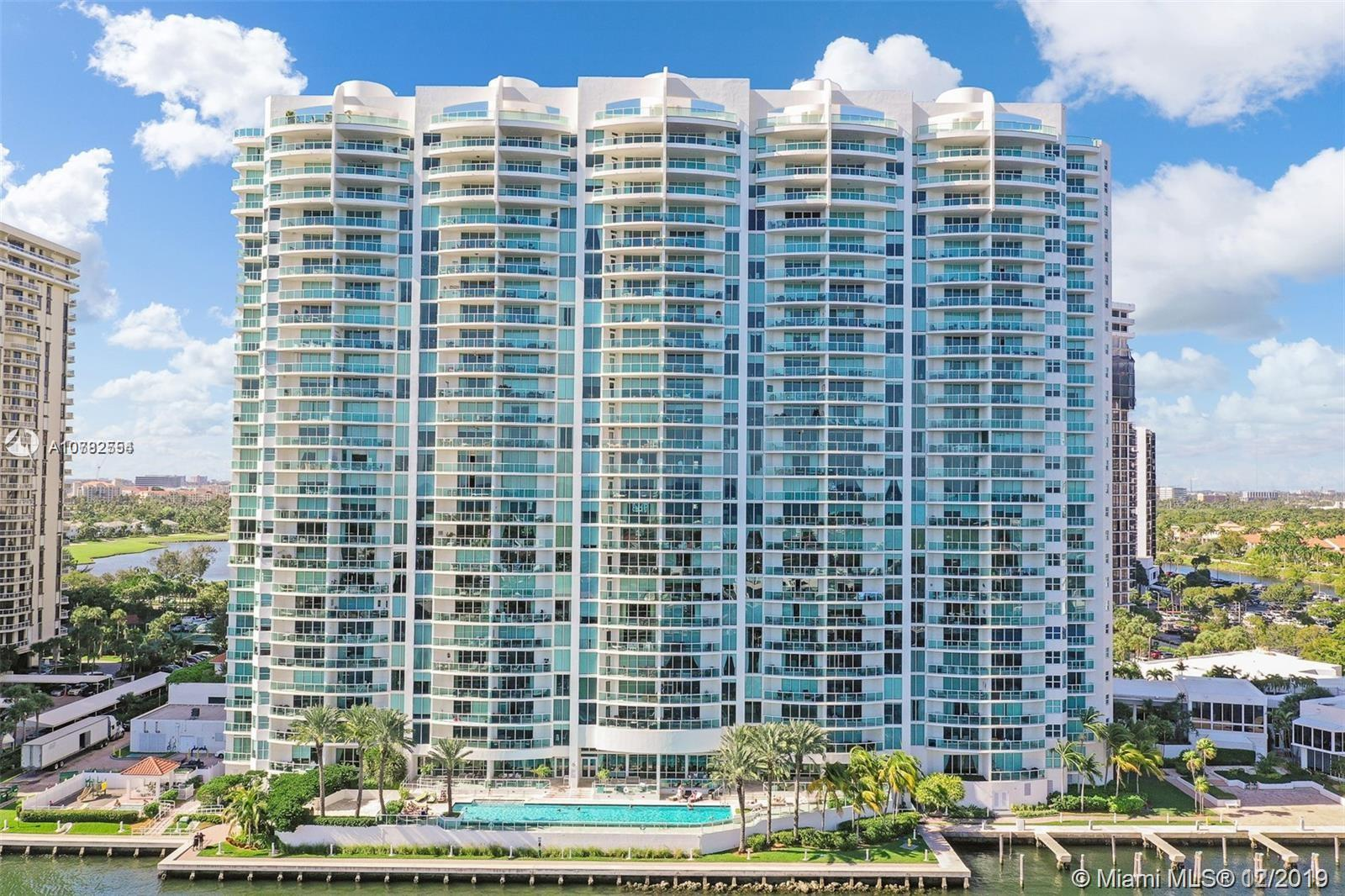 Photo of 20201 E Country Club Dr #2309 listing for Sale