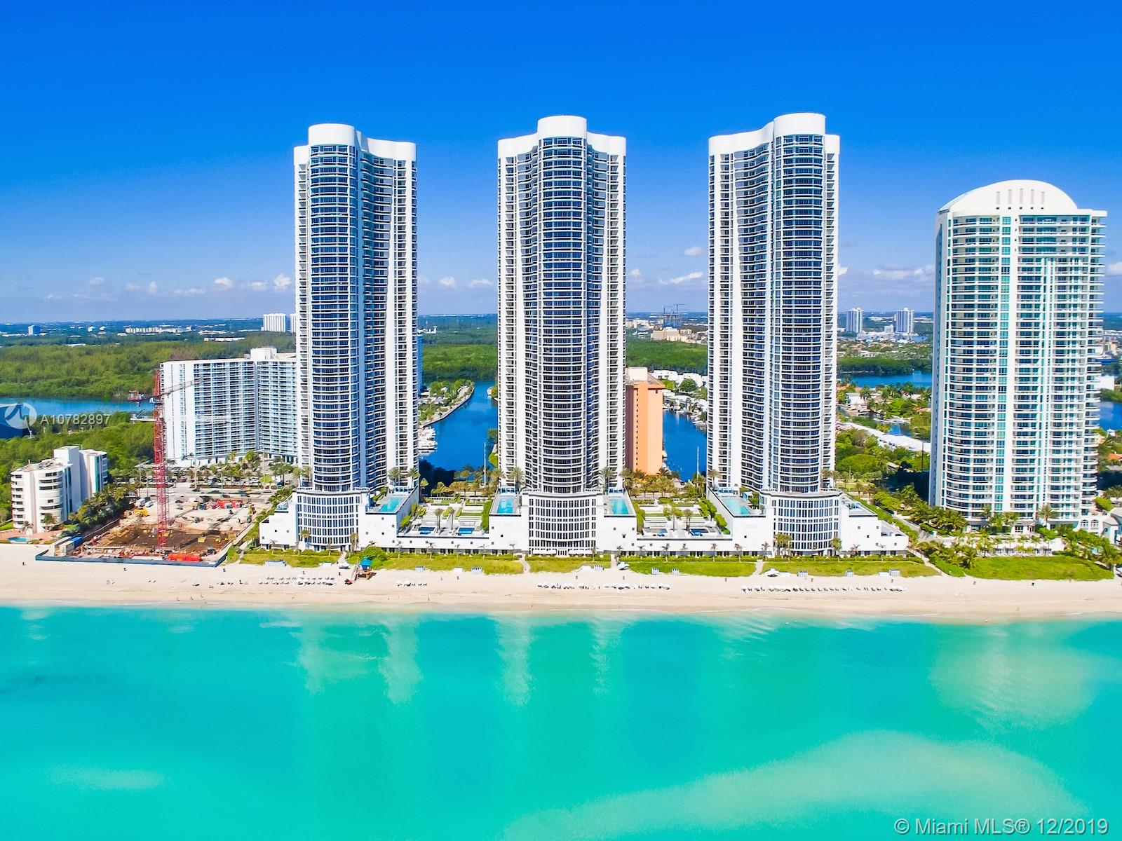 Photo of 15901 Collins Ave #4002 listing for Sale